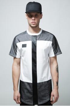 Tshirt - LANCE BLANC