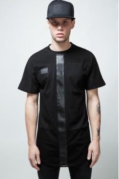 Tshirt - LANCE BLACK