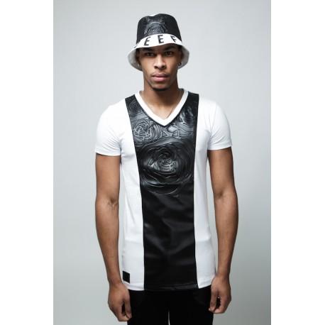 Tshirt - LUIS WHITE