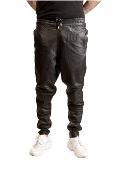Pantalon Cuir - PETER