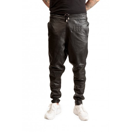 Pants Leather - PETER